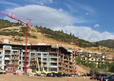 The Lift at Canyons Resort