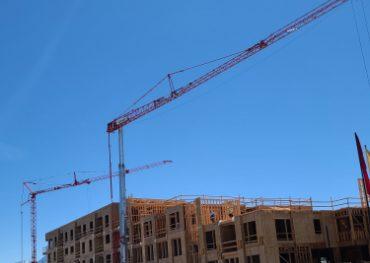 Upperwest Apartments in West Jordan