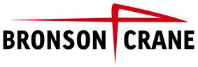 Bronson Crane-Superior Quality, Service & Safety