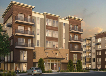 Sage Valley Apartments Project Image 10